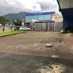 Cairns pressure cleaning commercial