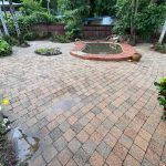 Cairns pressure cleaning outdoor areas (after)
