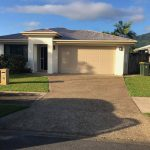 Cairns pressure cleaning house